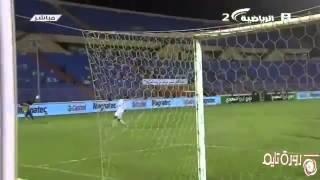 Al Nassr vs Al-Qadisiyah 3-2 2017 Video
