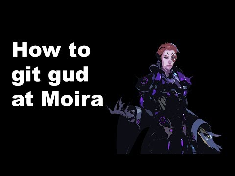 How to git gud at Moira