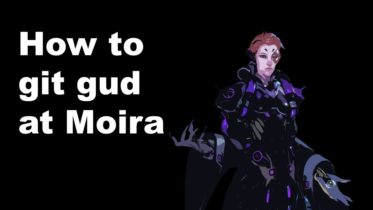 How to git gud at Moira - YouTube