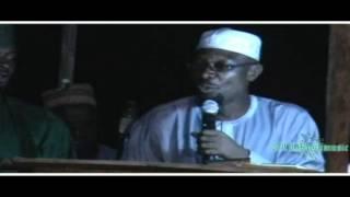 Repeat youtube video Sheik Buhari Ajikobi - Soye Kori Be Part 1