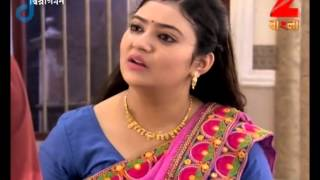 Dwiragaman | Bangla Serial | Episode - 241 | Kaushambi Chakraborty| Best scene | Zee Bangla