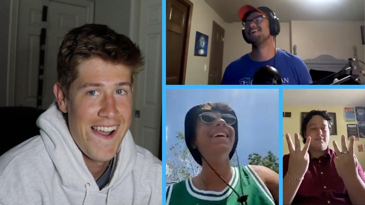 GoodTime Interviews 2020 Summer Interns