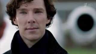 Sherlock BBC - Самый симпатичный во дворе