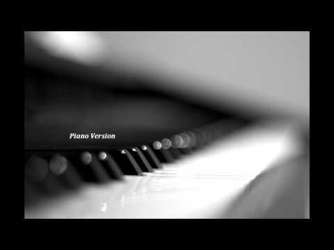 その時歴史が動いた テーマ曲(ピアノバージョン)