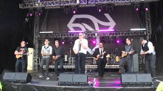 Rammell Drawer - The Everly Pregnant Brothers - Tramlines