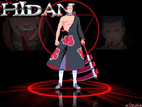 Naruto Shippuden- Kouen Theme(Akatsuki)(Extended)