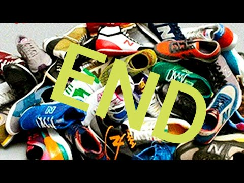 ОГРОМНАЯ ПОСЫЛКА с END| Распаковка кроссовок endclothing|Как заказывать на END?New balance|Asics.ЖИР