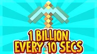 1 BILLION EVERY 10 SEC??? **Breaking The Economy!**   VanityMC #S2 E6 (Minecraft Prison)