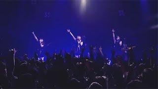ONEPIXCEL「TONDEKE」[2017.12.16@渋谷TSUTAYA O-WEST]