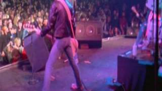 Ramones Live London 1977 full show Part 1