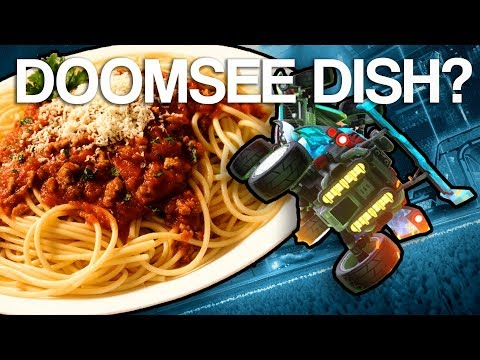 IS THAT A DOOMSEE DISH? • My 1v1 Journey •  Episode 19