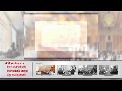 M&A Vietnam Forum 2012 version English