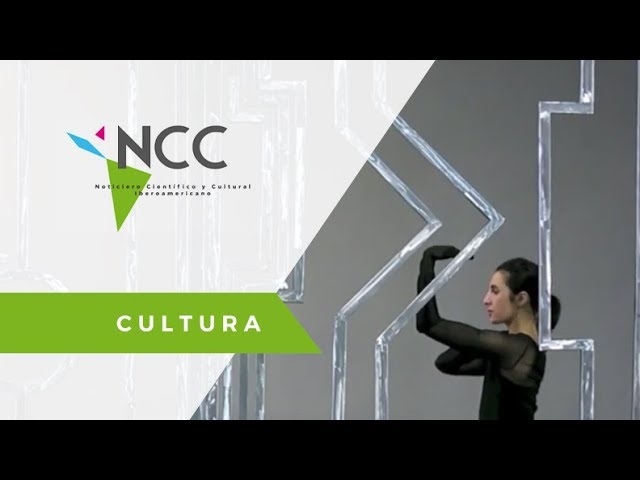 Patricia Phelps dona obras a museos del mundo - IBE - NOTIMEX / Cultura / NCC 28 / 12.02.18