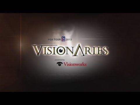 PGA TOUR 2013: Visionaries presented by Visionworks