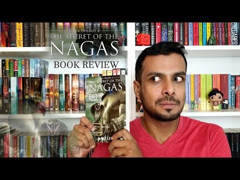 the-secret-of-the-nagas-(shiva-trilogy-#2)-by-amish-tripathi-book-review