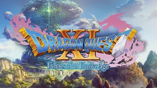Dragon Quest XI: Echoes of an Elusive Age Heads to the West