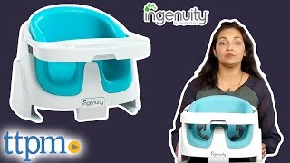 Ingenuity by Bright Starts Baby Base 2-in-1 from Kids II