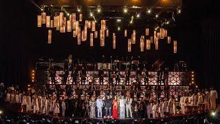 Baixar Ivete canta Gil e Caetano com orquestra e coro do Neojiba - COMPLETO HD