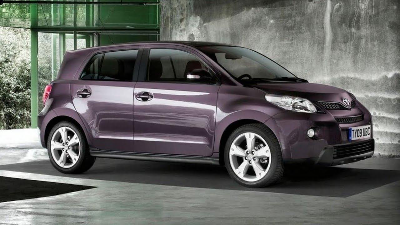 Hot News 2018 Toyota Urban Cruiser Rumors And Specs Youtube