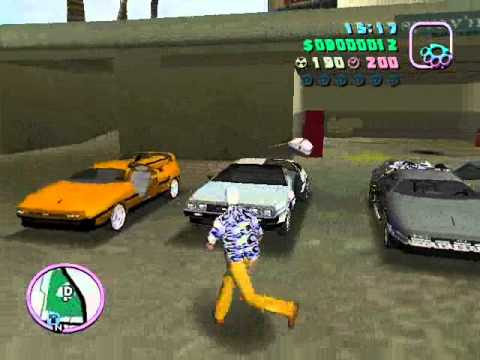 Download city hill gta valley to back future the game vice