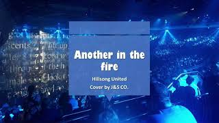 Download Hillsong - ANOTHER IN THE FIRE  (LYRIC VIDEO) Mp3