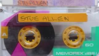Stu Allan Key 103 -  2nd January 1993  Side A
