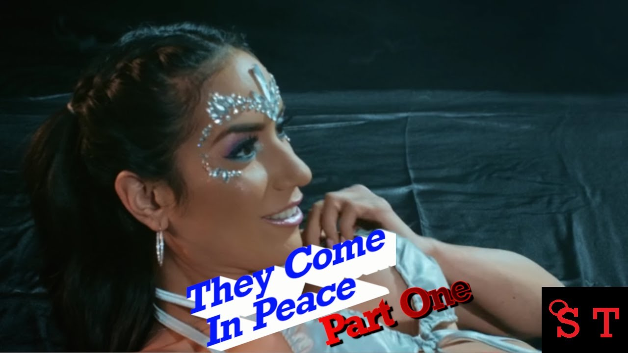 Download Digital Playground - They Come In Peace