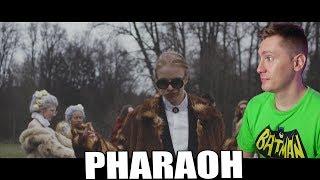 PHARAOH - ДИКО, НАПРИМЕР РЕАКЦИЯ