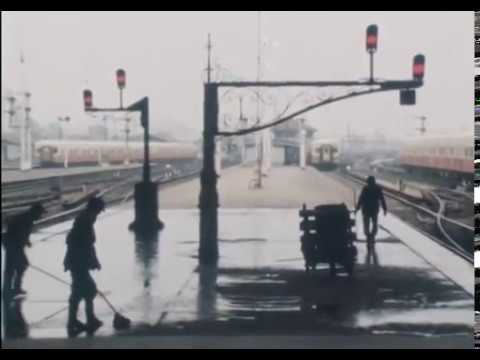 Ferrocarriles Argentinos en 1977