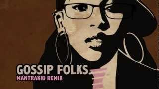 Missy Elliott - Gossip Folks - 2012 Remix