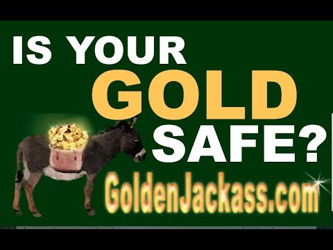 Keep Your Metals Safe! | Jim Willie (NEW INTERVIEW!)