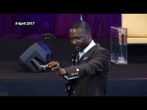 Mozambique Prophecy by Emmanuel Makandiwa