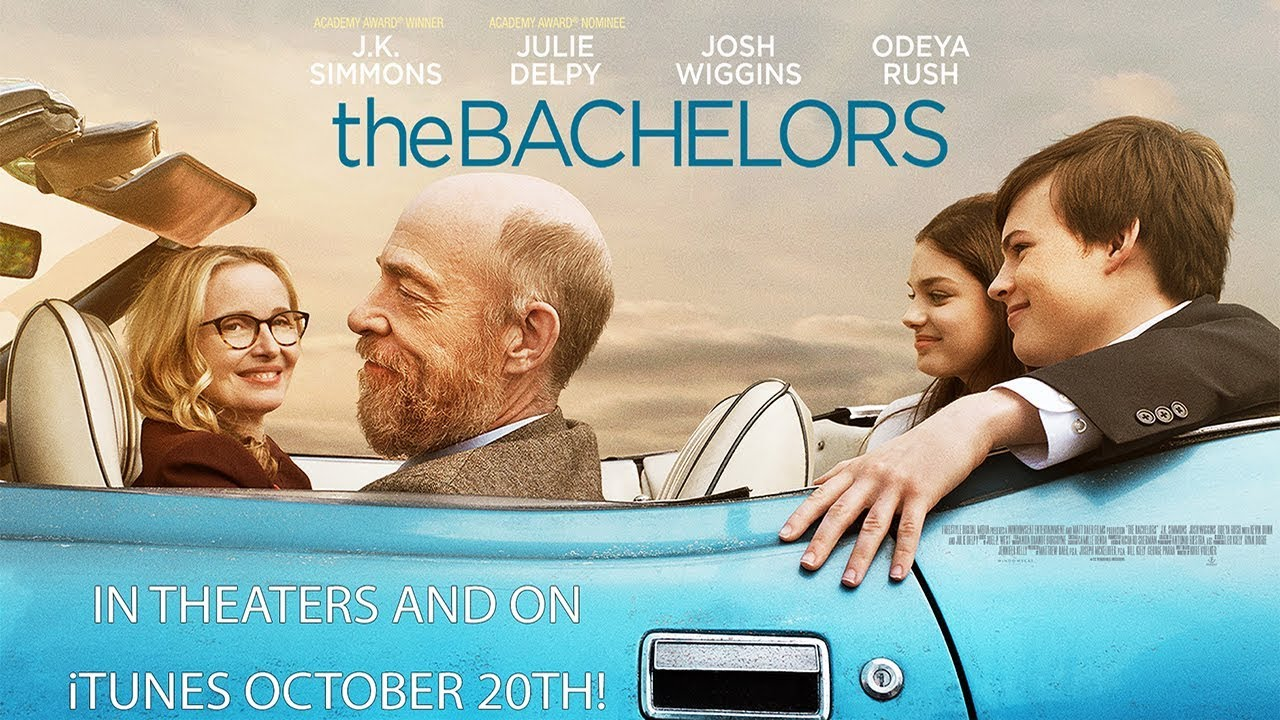 the bachelors trailer youtube