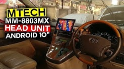 """Review MTECH MM-8803MX 