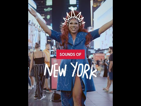 Sounds of a City NYC