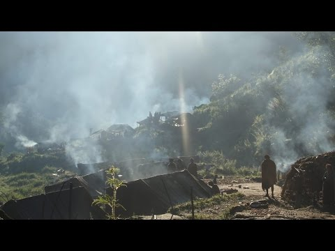 BBC Living with Nomads 1/3 Nepal