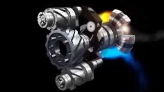 видео Типы двигателей внутреннего сгорания