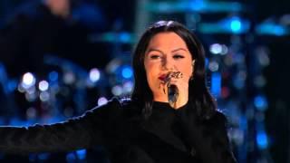 "Jessie J - ""Titanium"" + ""Bang Bang"" [HD 720p]"