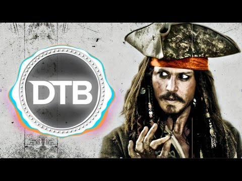 【Dubstep】EH!DE  Captain Jack Sparrow