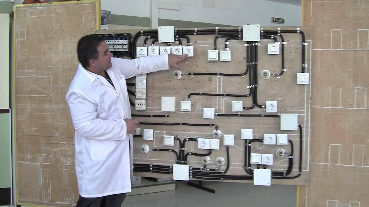 Instalacion Electrica De Casa