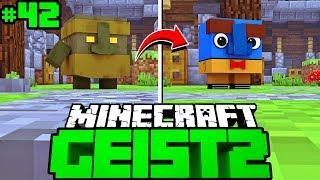 DAS BESTE NASEN OUTFIT?! - Minecraft Geist 2 #42 [Deutsch/HD]