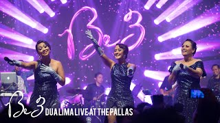 Showcase Be3 Dua Lima Live At The Pallas - Optimis