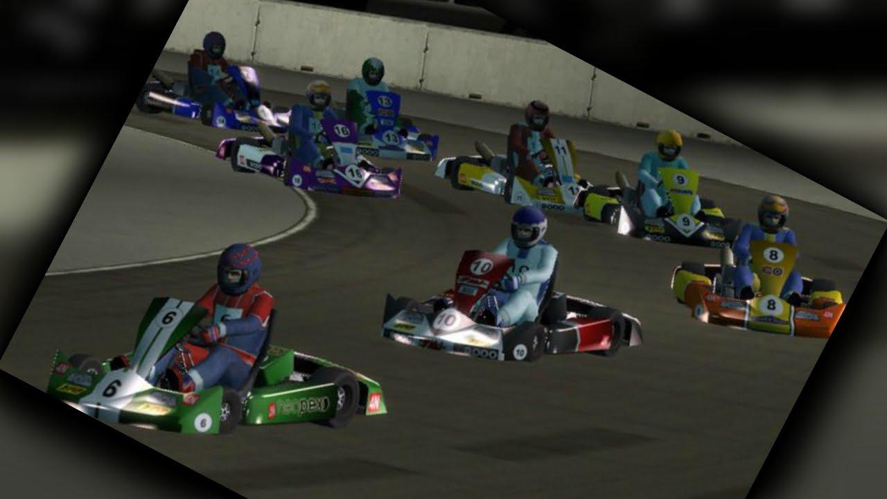 39 best racing game ever 39 kart racer pc youtube. Black Bedroom Furniture Sets. Home Design Ideas
