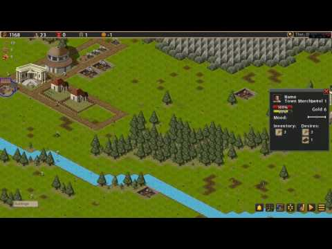 Empire Architect Dev Gameplay 1
