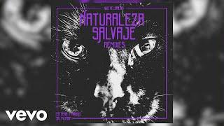 Mueveloreina - Naturaleza Salvaje (Remix) ft. Salfumán