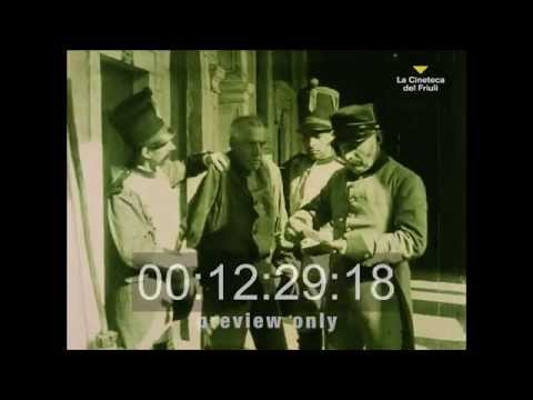 Silvio Pellico, il martire dello Spielberg (Alba Film, 1915)