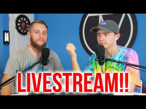Reaper V3 Recall, Big Restock, and New Root Wheels?!... Live Stream!! │ The Vault Pro Scooters