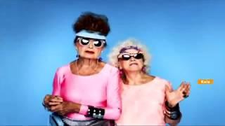 В 50 лет все только начинается: как стать моделью на пенсии