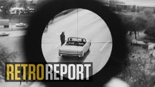 Conspiracy Theories and Fake News from JFK to Pizzagate | Retro Report