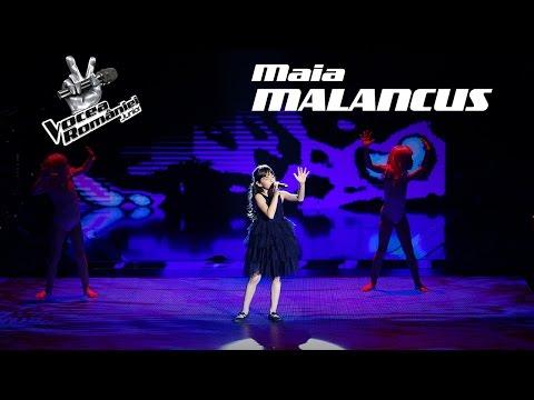Maia Malancus - Stone Cold | Semifinala |...